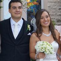 Burlington Body CampSuccess Story, Monica and Massimo
