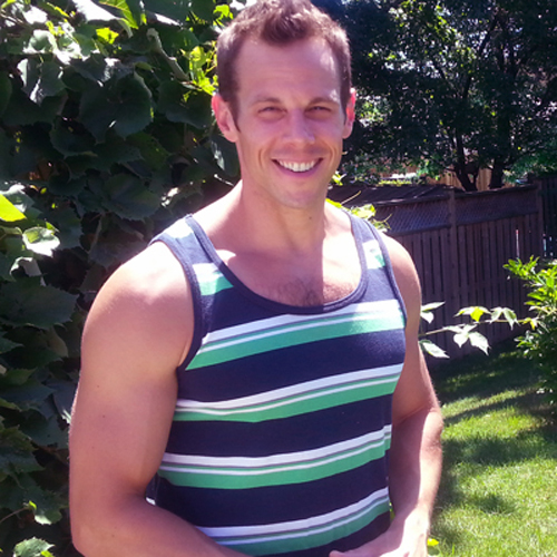 Matt Johnson Burlington Boot Camp and Personal Trainer